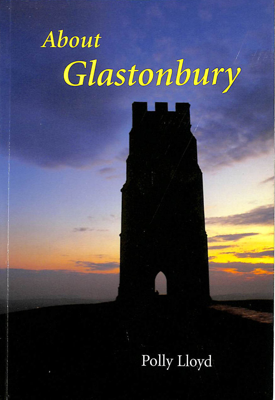 Image for About Glastonbury