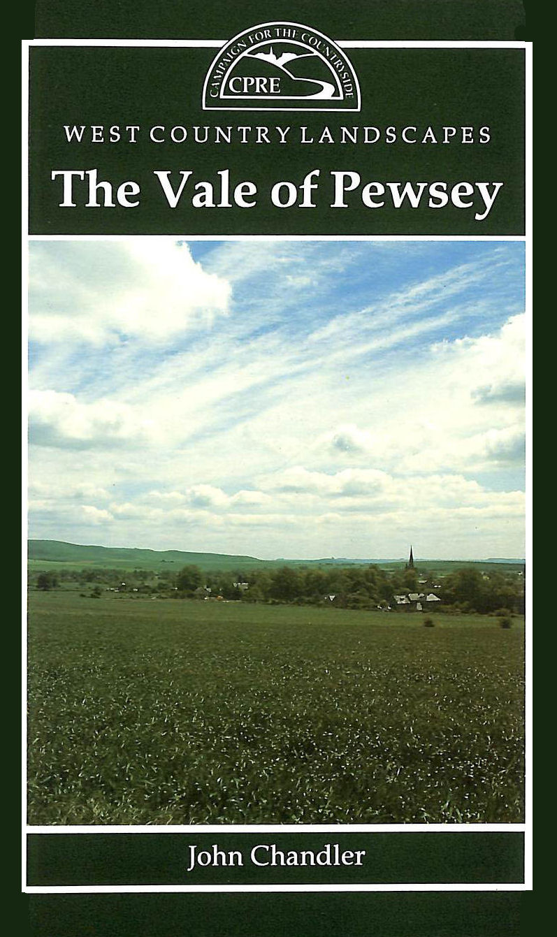 Image for The Vale of Pewsey (West Country landscapes)