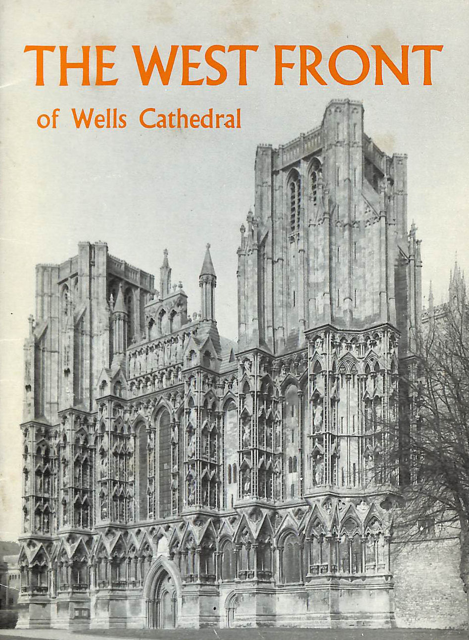 Image for West Front of Wells Cathedral