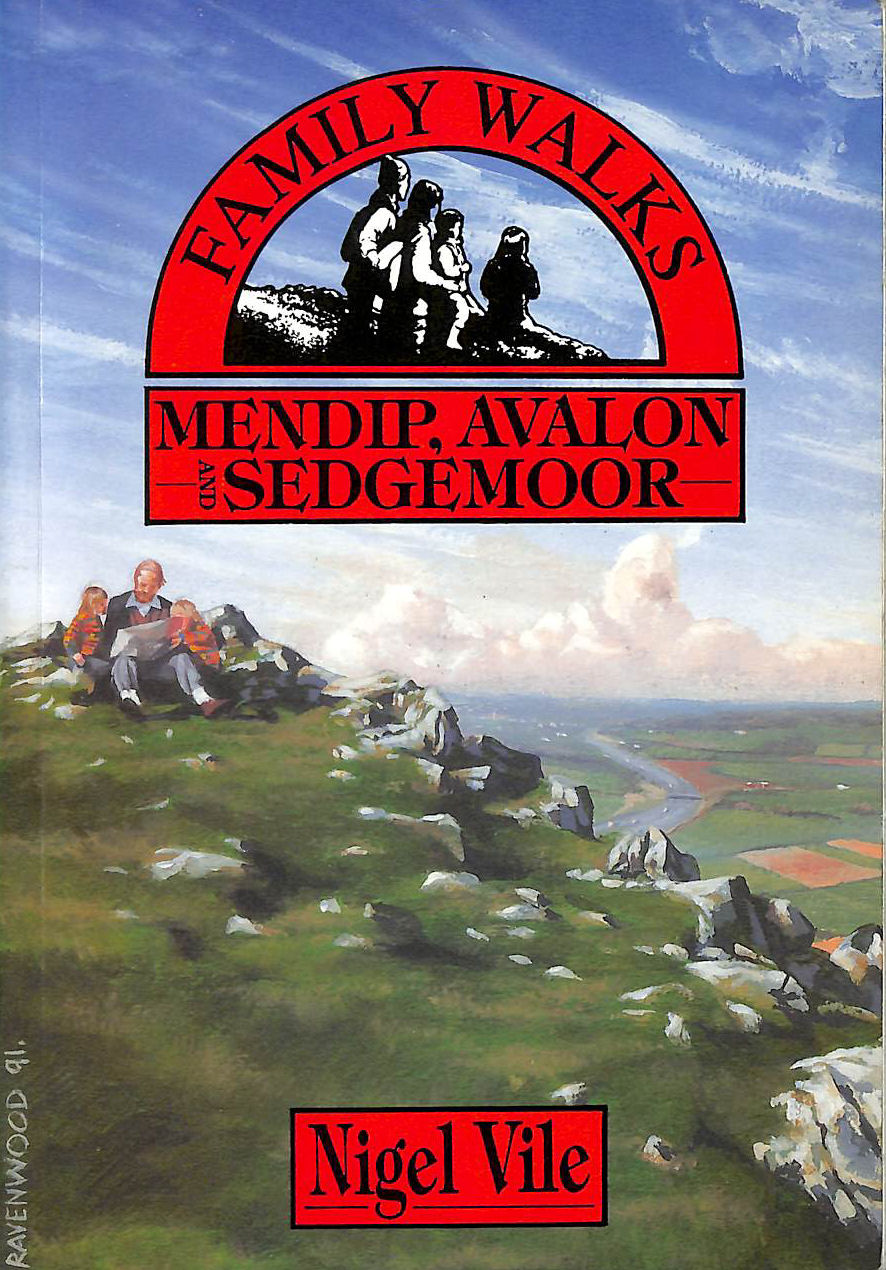 Image for Family Walks in Mendip, Avalon and Sedgemoor (Family Walks S.)