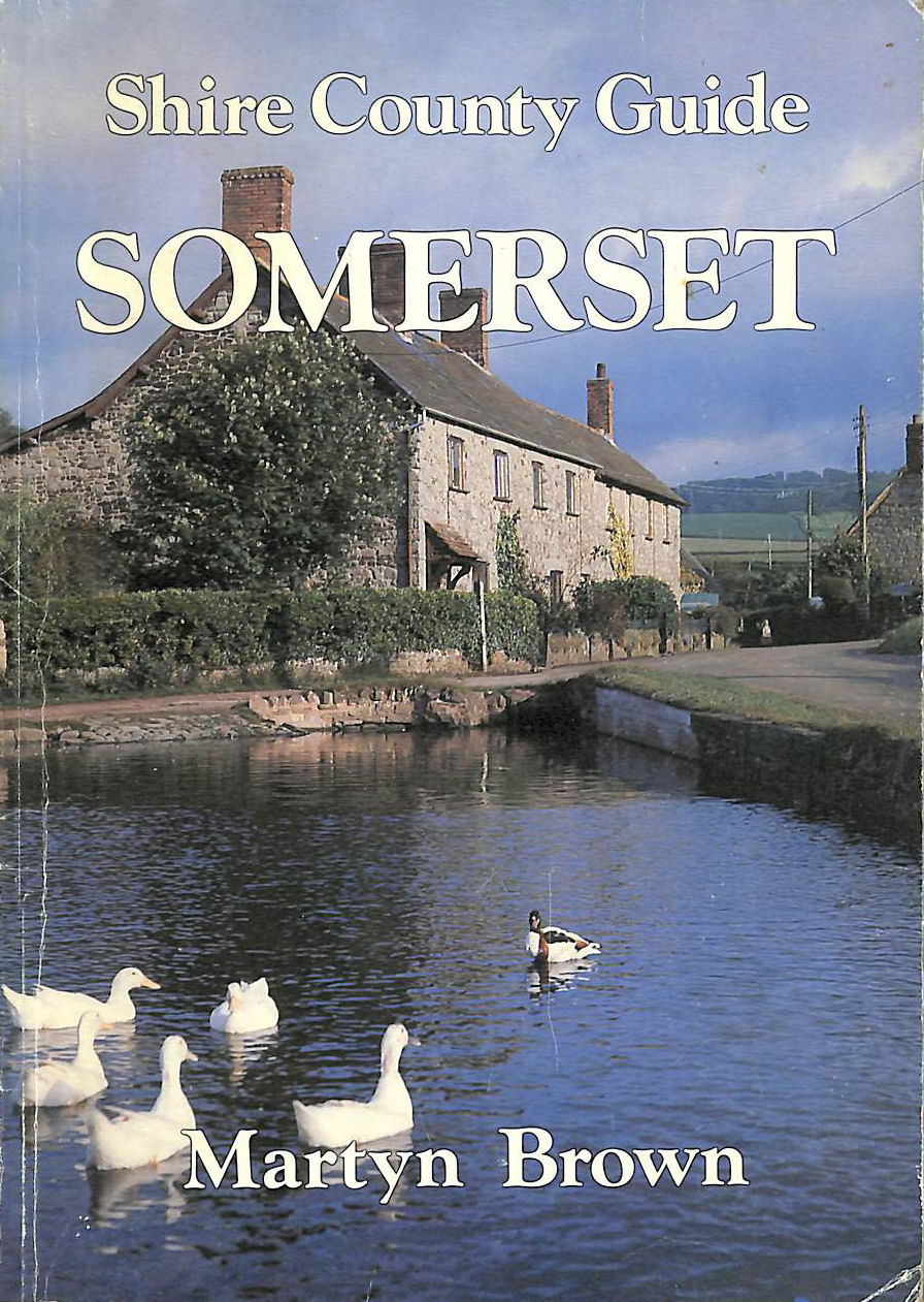 Image for Somerset (Shire county guide)