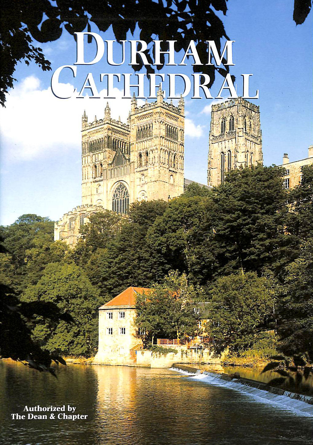 Image for Durham Cathedral (Pitkin Guides)