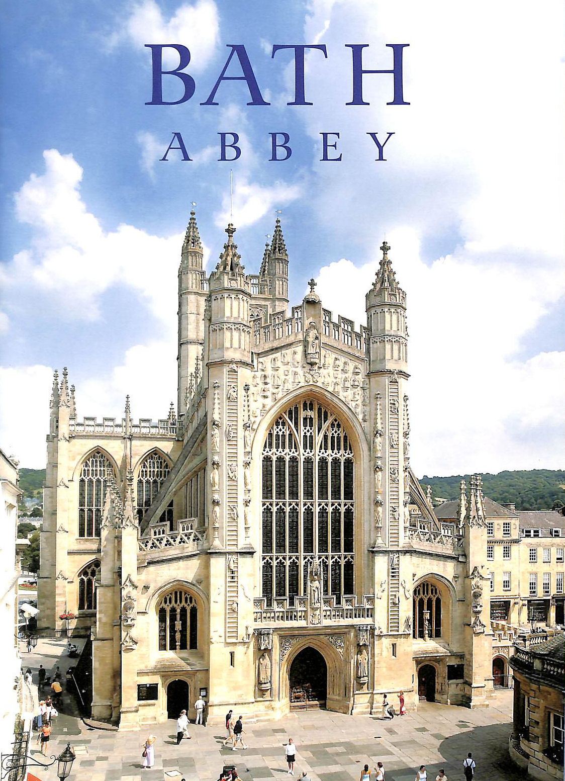 Image for Bath Abbey