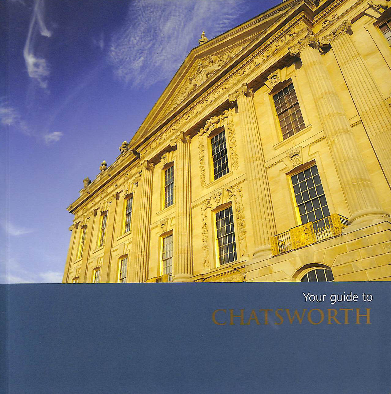 Image for Your Guide to Chatsworth