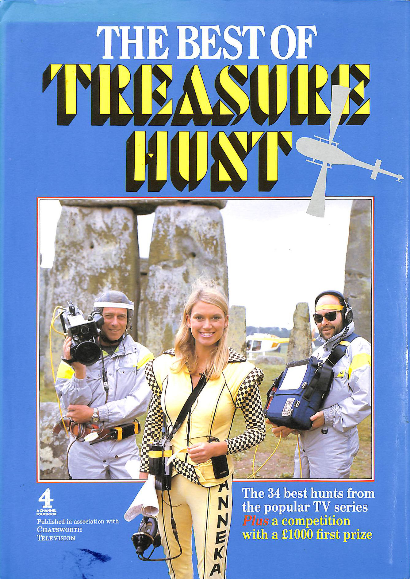 Image for The Best of Treasure Hunt (A Channel Four book)