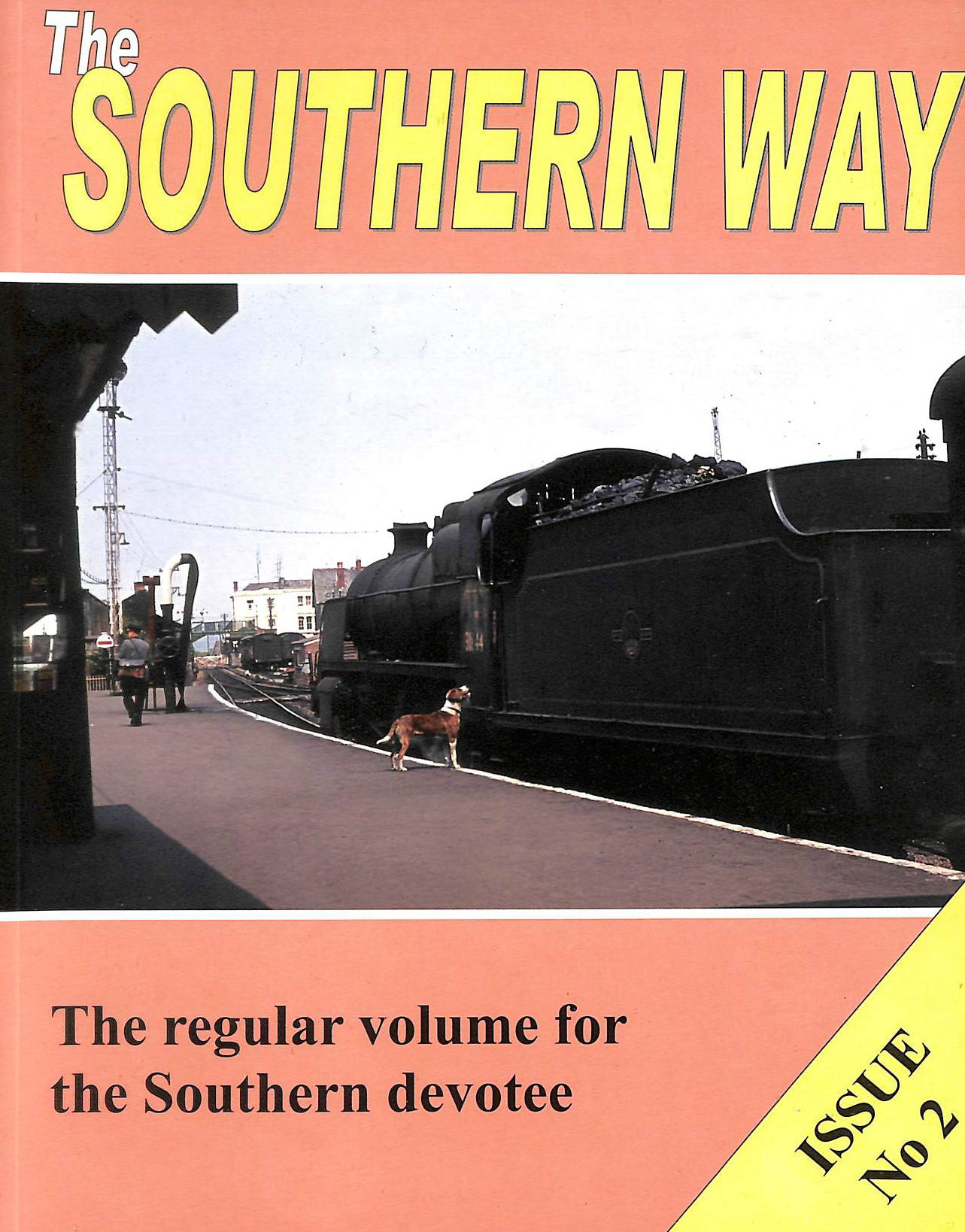 Image for The Southern Way: Issue No. 2 (Southern Way Series)