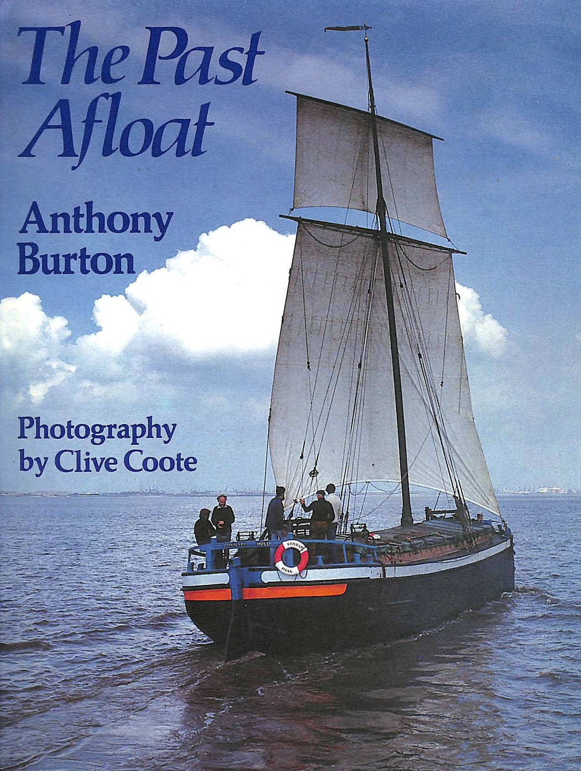 Image for The Past Afloat
