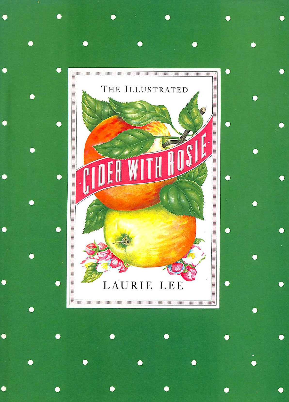 LEE, LAURIE - Cider with Rosie