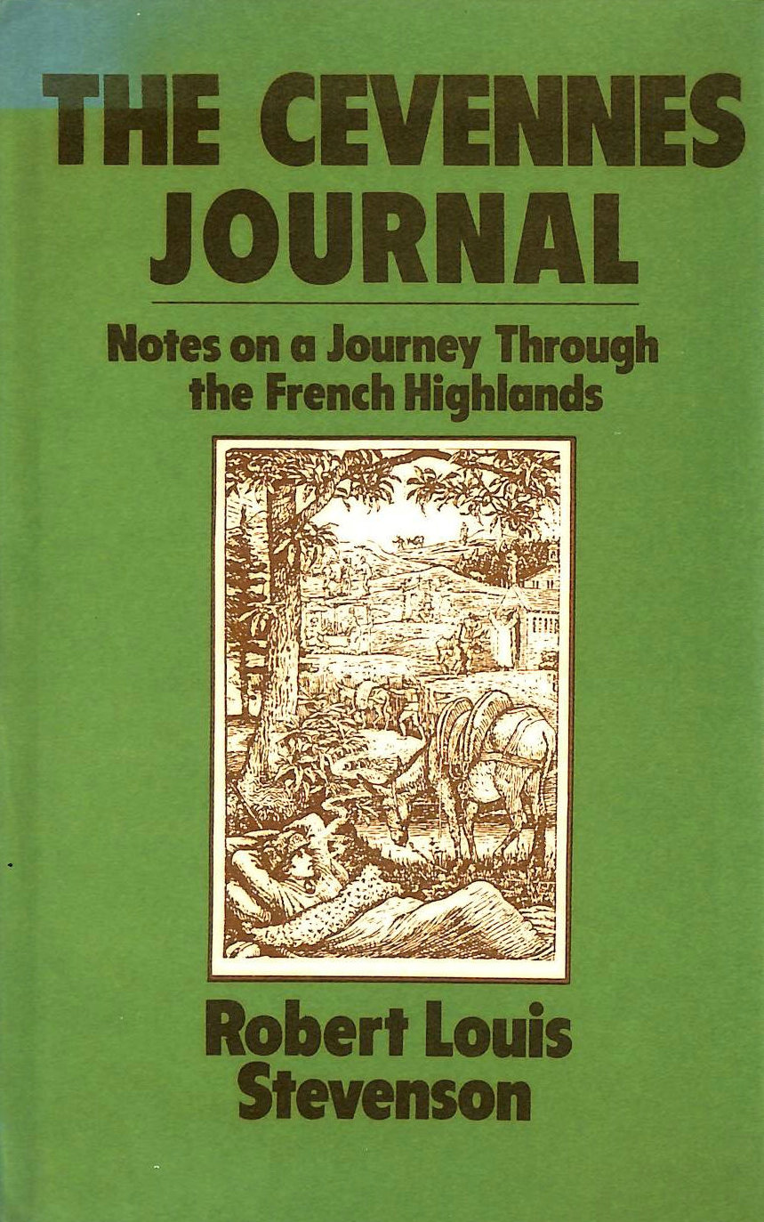 Image for Cevennes Journal: Notes on a Journey Through the French Highlands