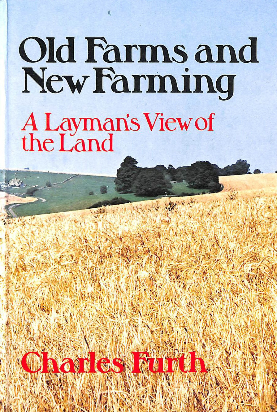Image for Old Farms and New Farming