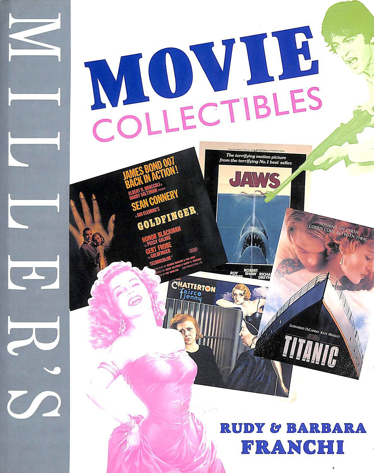 Image for Miller's Movie Collectibles
