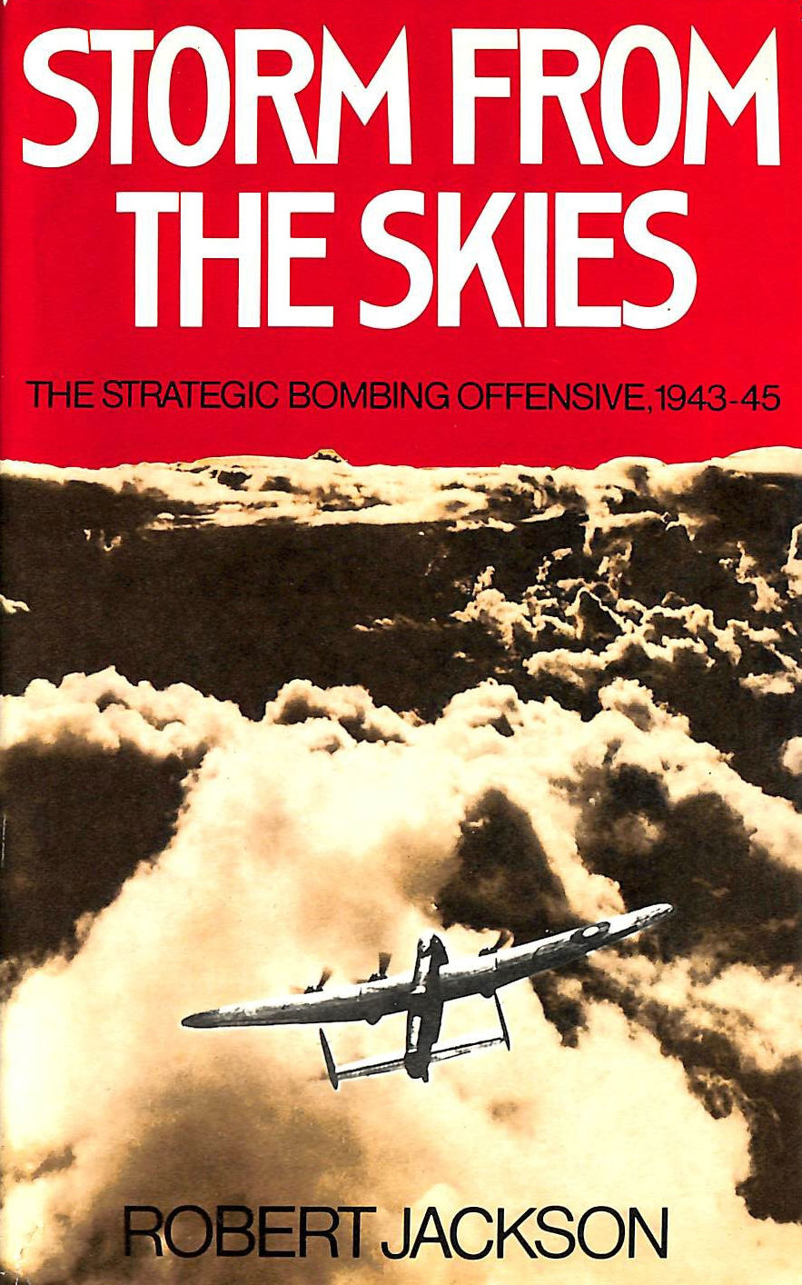 Image for Storm from the Skies: Strategic Bombing Offensive, 1943-45