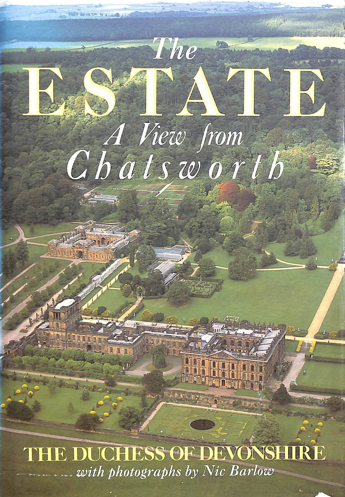Image for The Estate - A View from Chatsworth