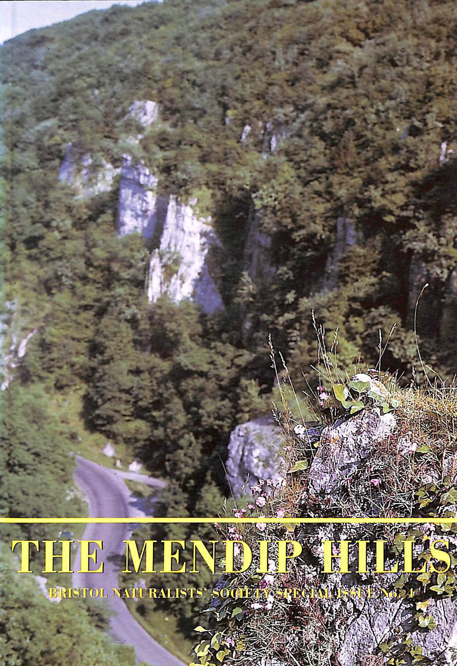 Image for The Mendip Hills.