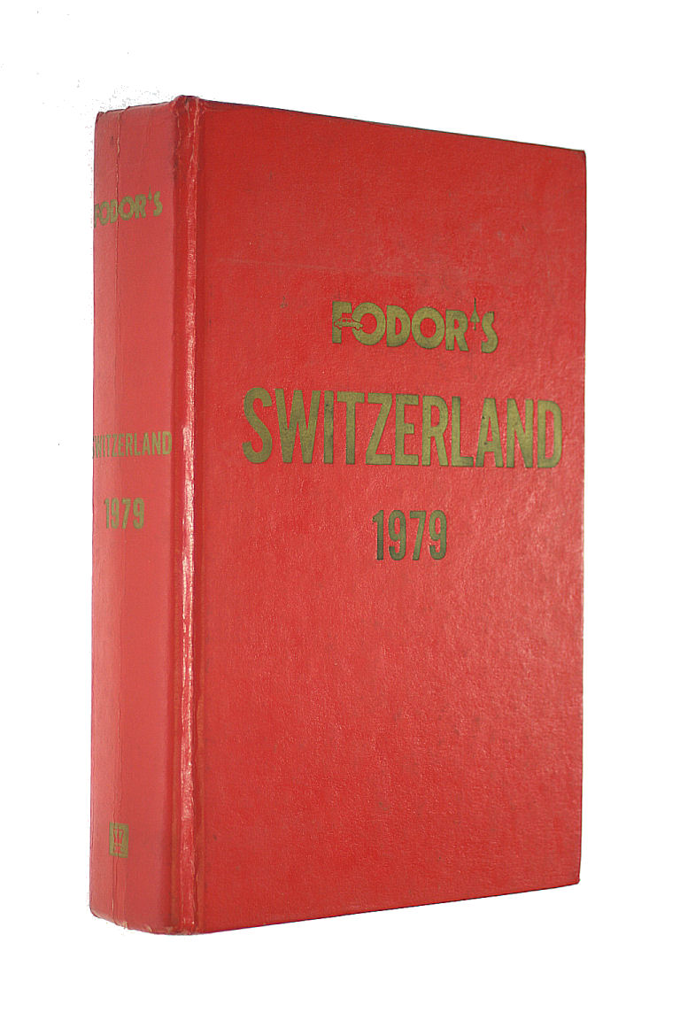 Image for Switzerland 1979