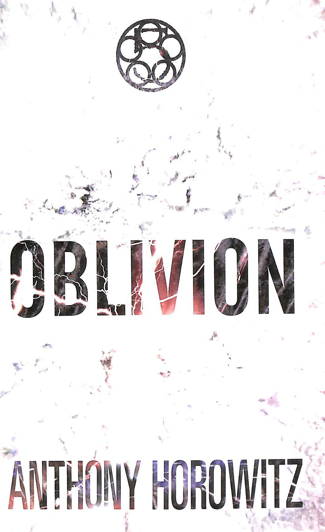 Image for The Power of Five: Oblivion