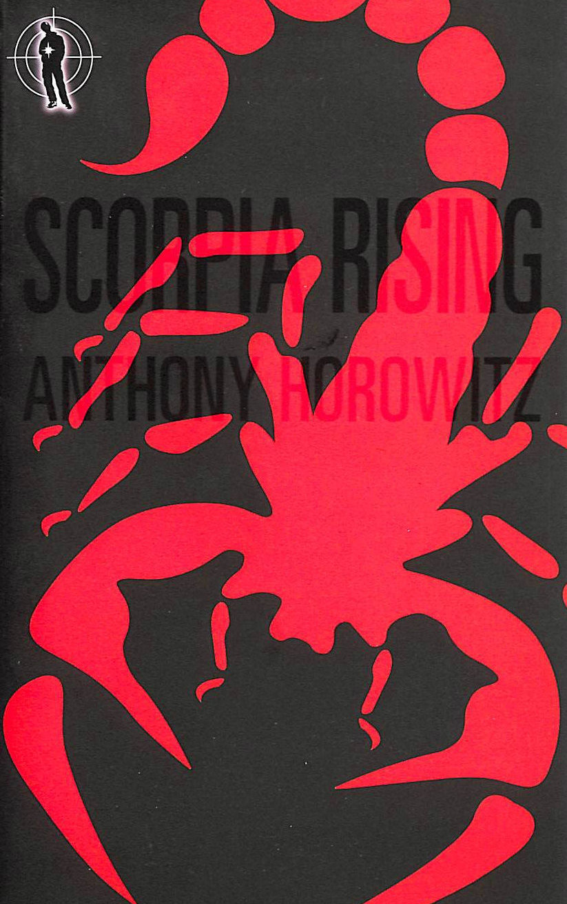 Image for Scorpia Rising (Alex Rider)