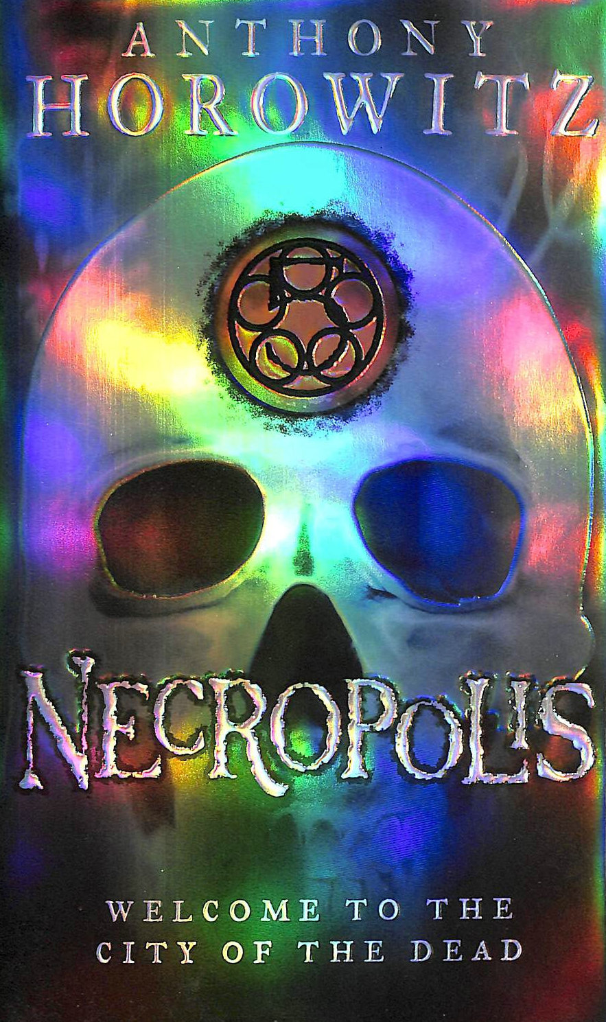 Image for The Power of Five: Necropolis