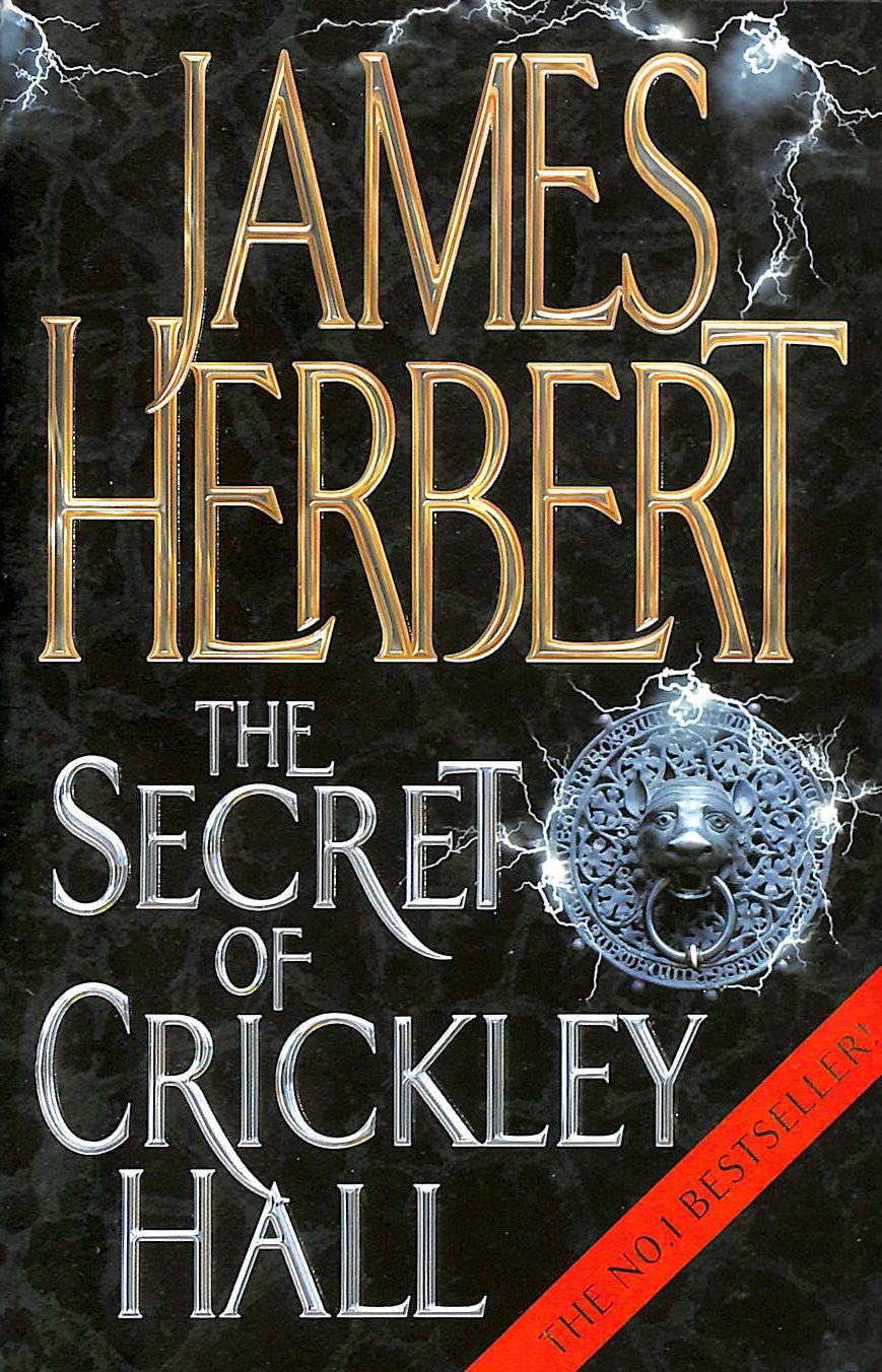 Image for The Secret of Crickley Hall