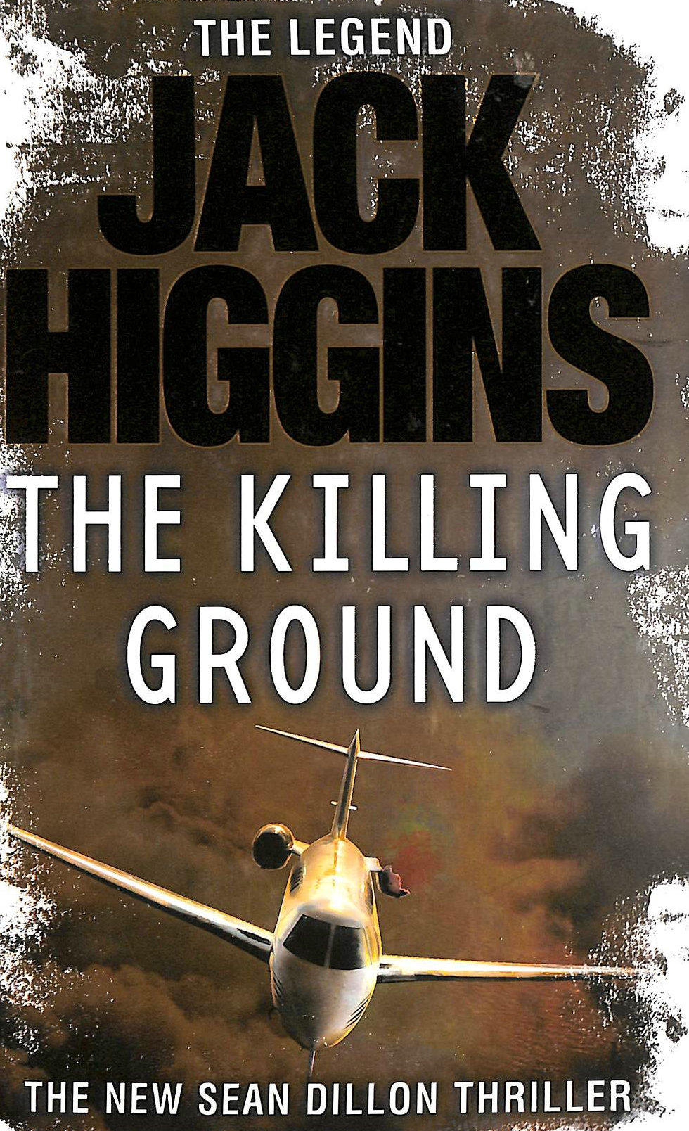 Image for Sean Dillon Series The  Killing Ground