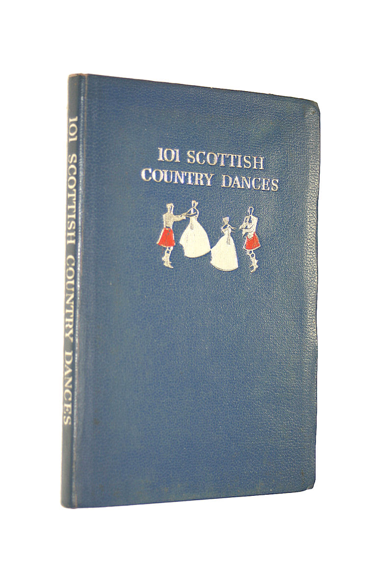 Image for 101 Scottish Country Dances: