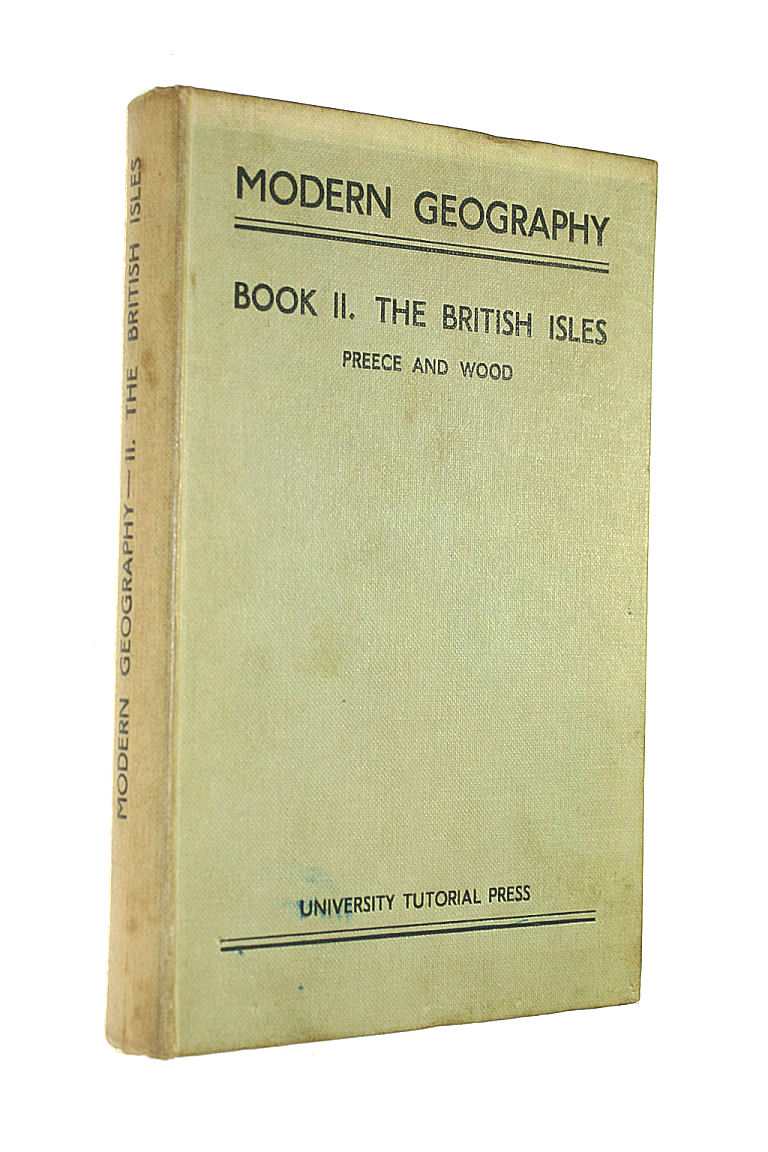 Image for Book II The British Isles