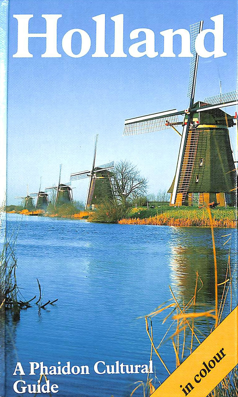 Image for Holland (Cultural Guides)