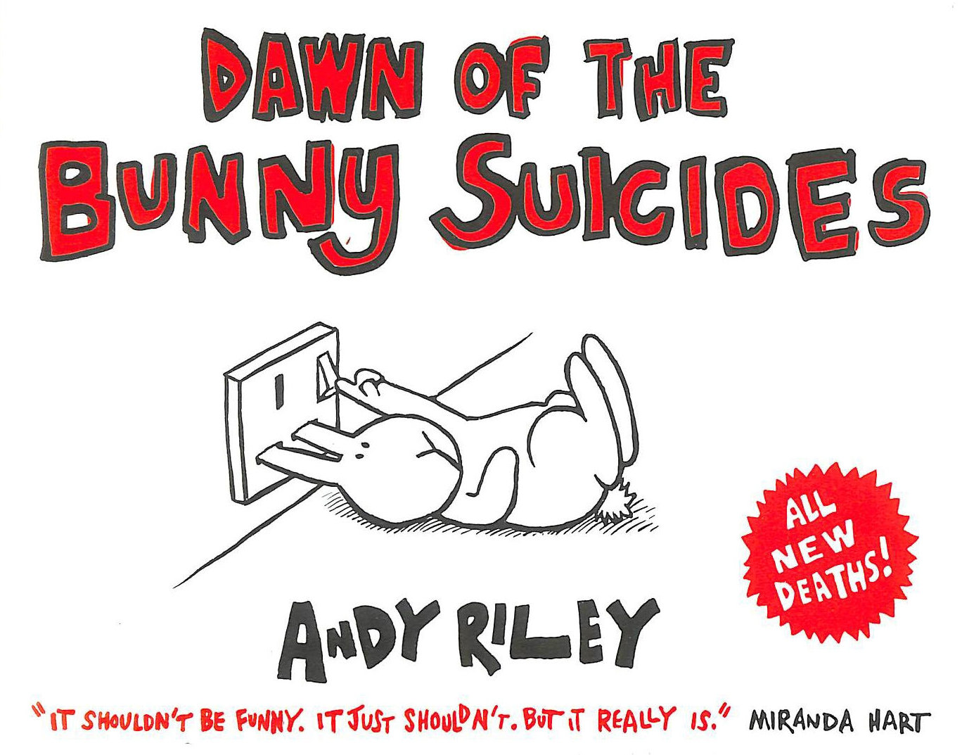 Image for Dawn of the Bunny Suicides