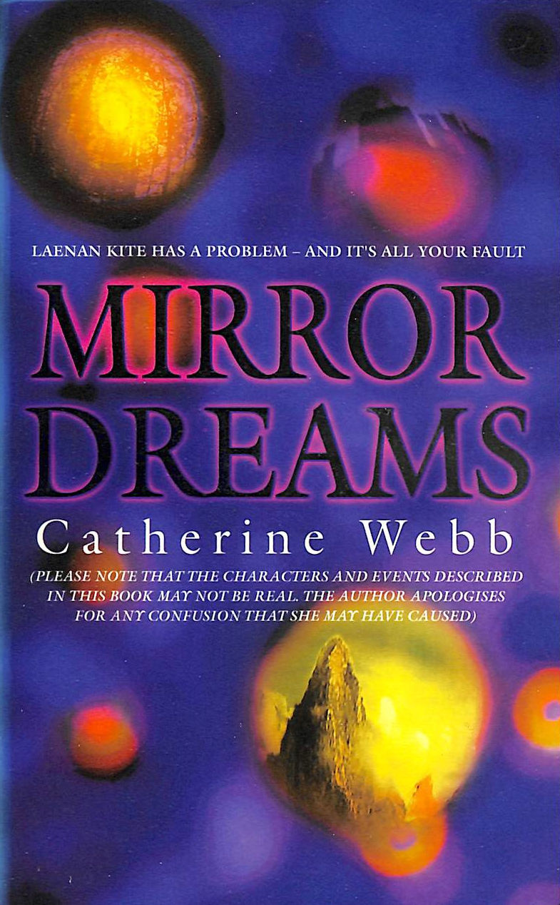 Image for Mirror Dreams: Number 1 in series (Leanan Kite)