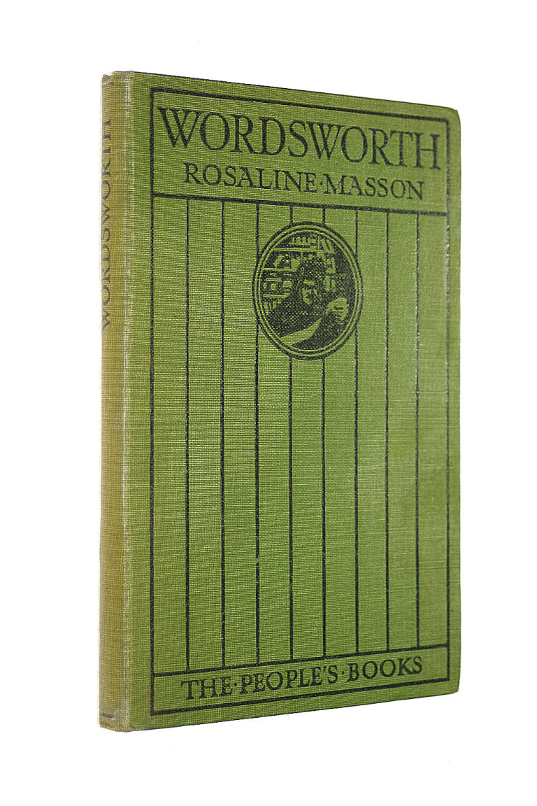 Image for Wordsworth
