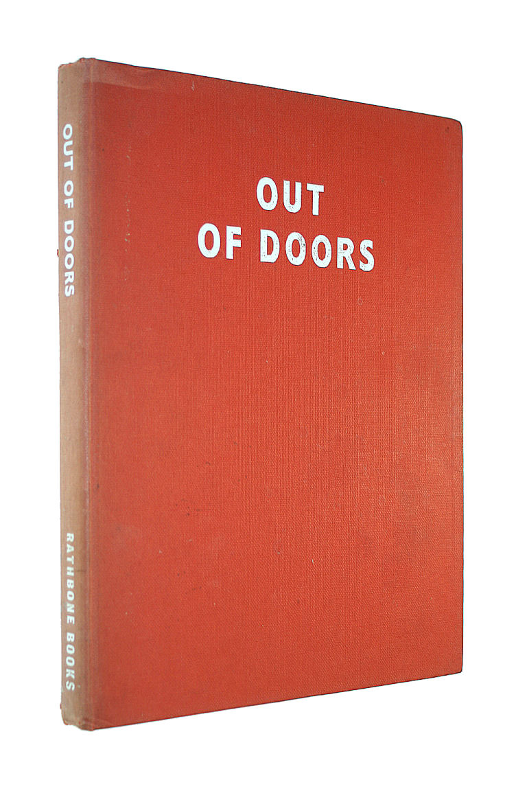 Image for Out of doors