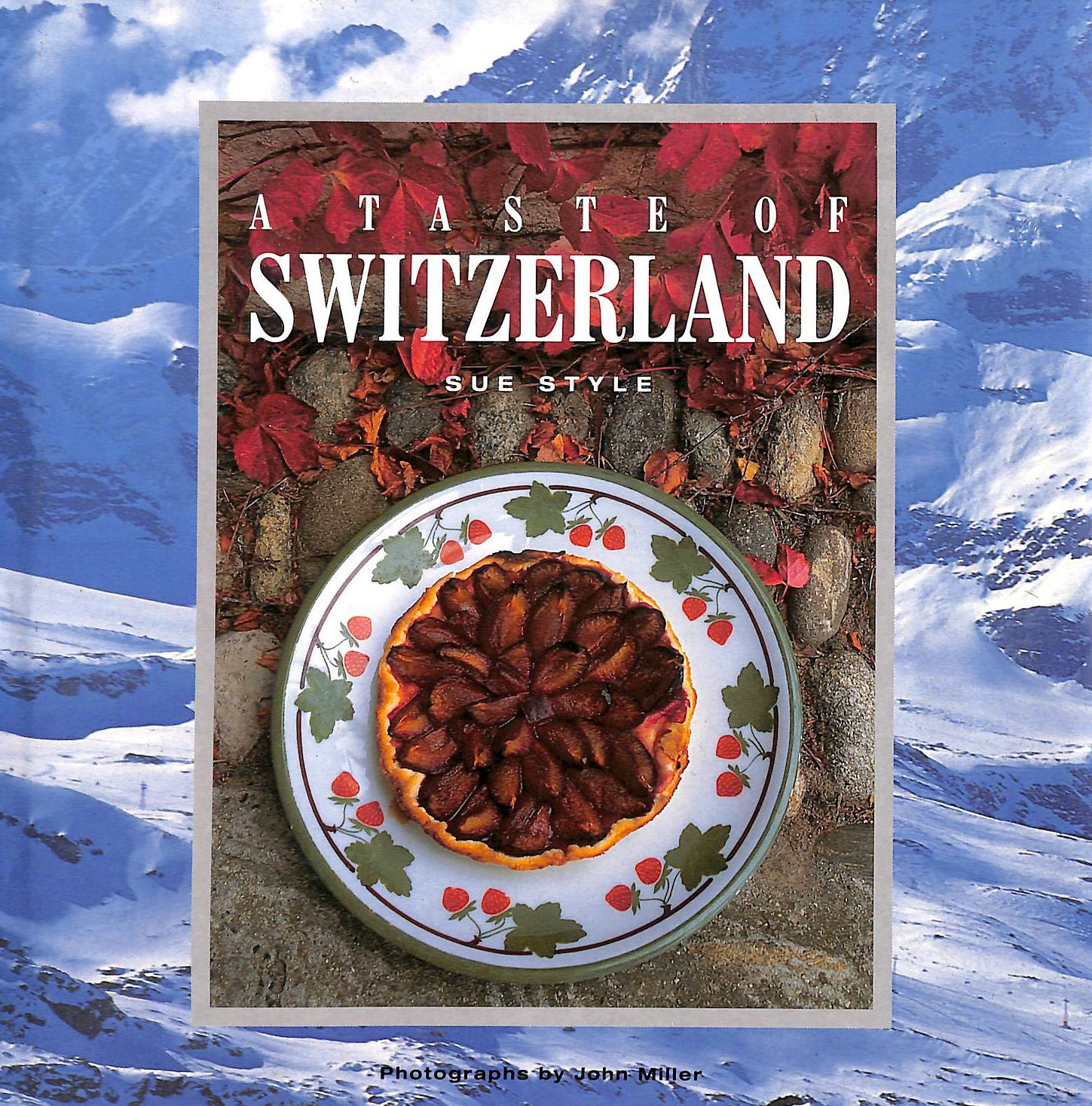 Image for Taste of Switzerland