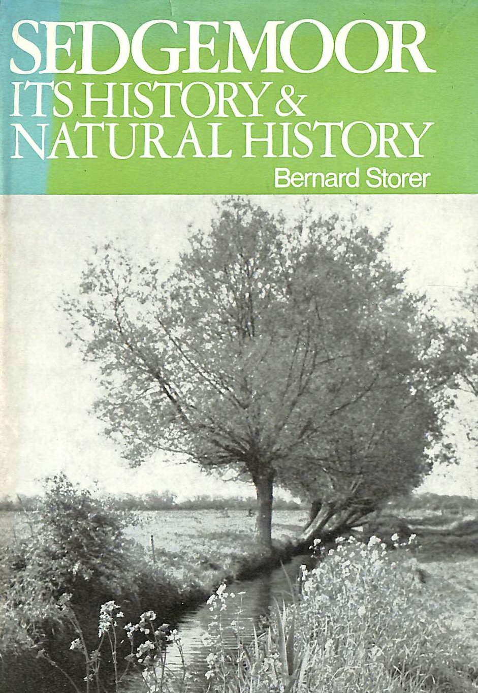 Image for Sedgemoor: Its History and Natural History