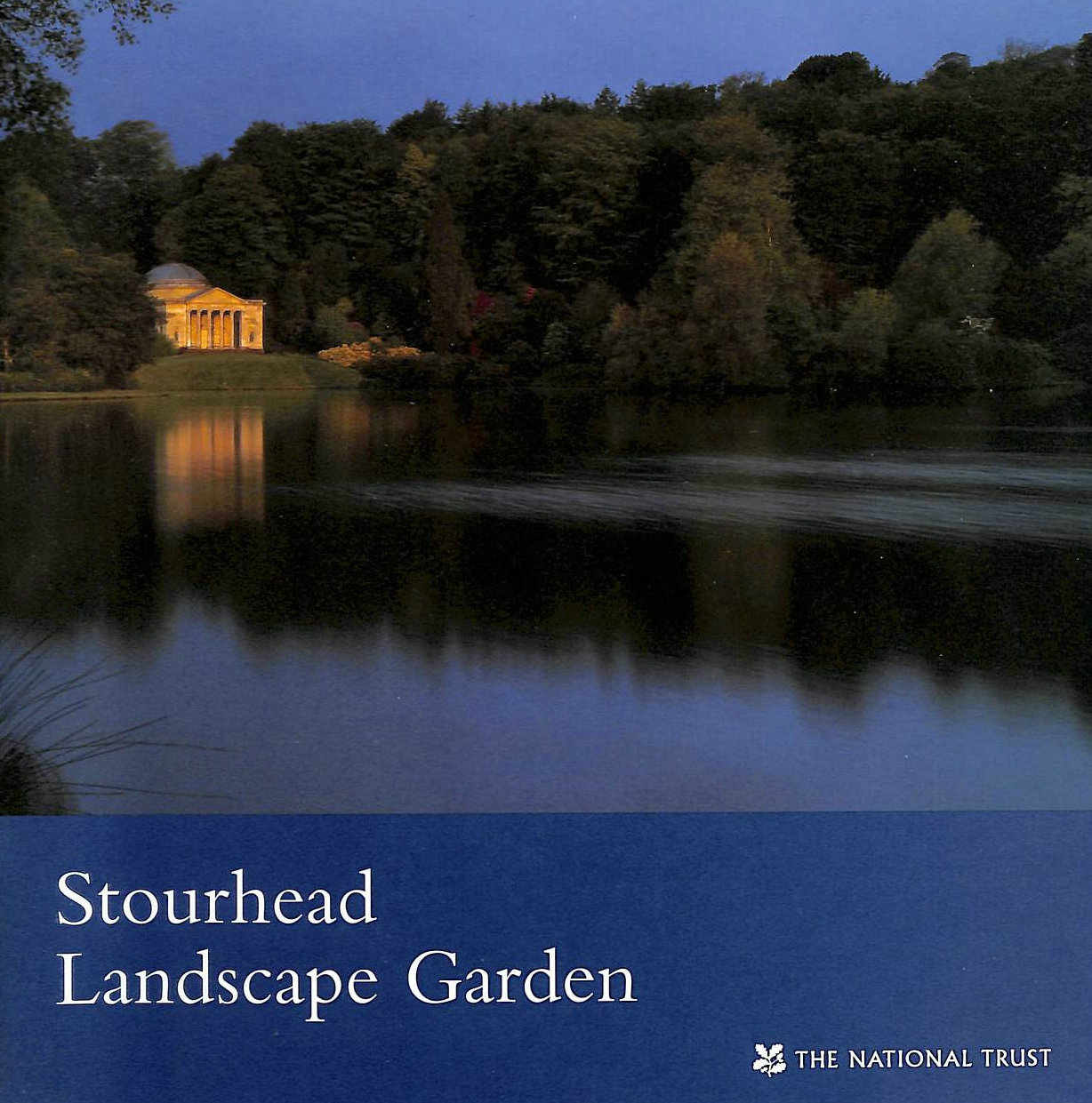 Image for Stourhead Landscape Garden (National Trust Guidebooks)