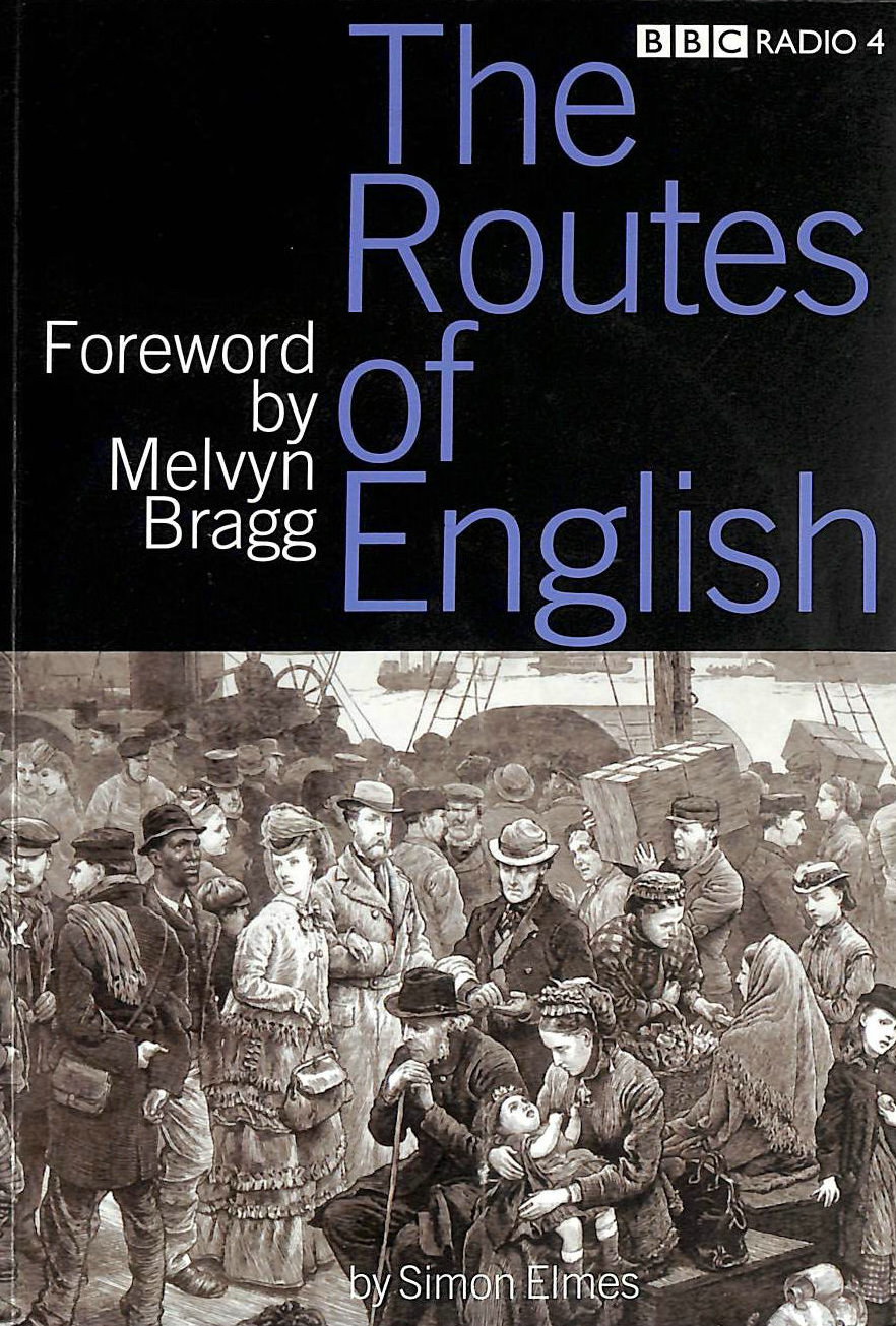 Image for The Routes of English