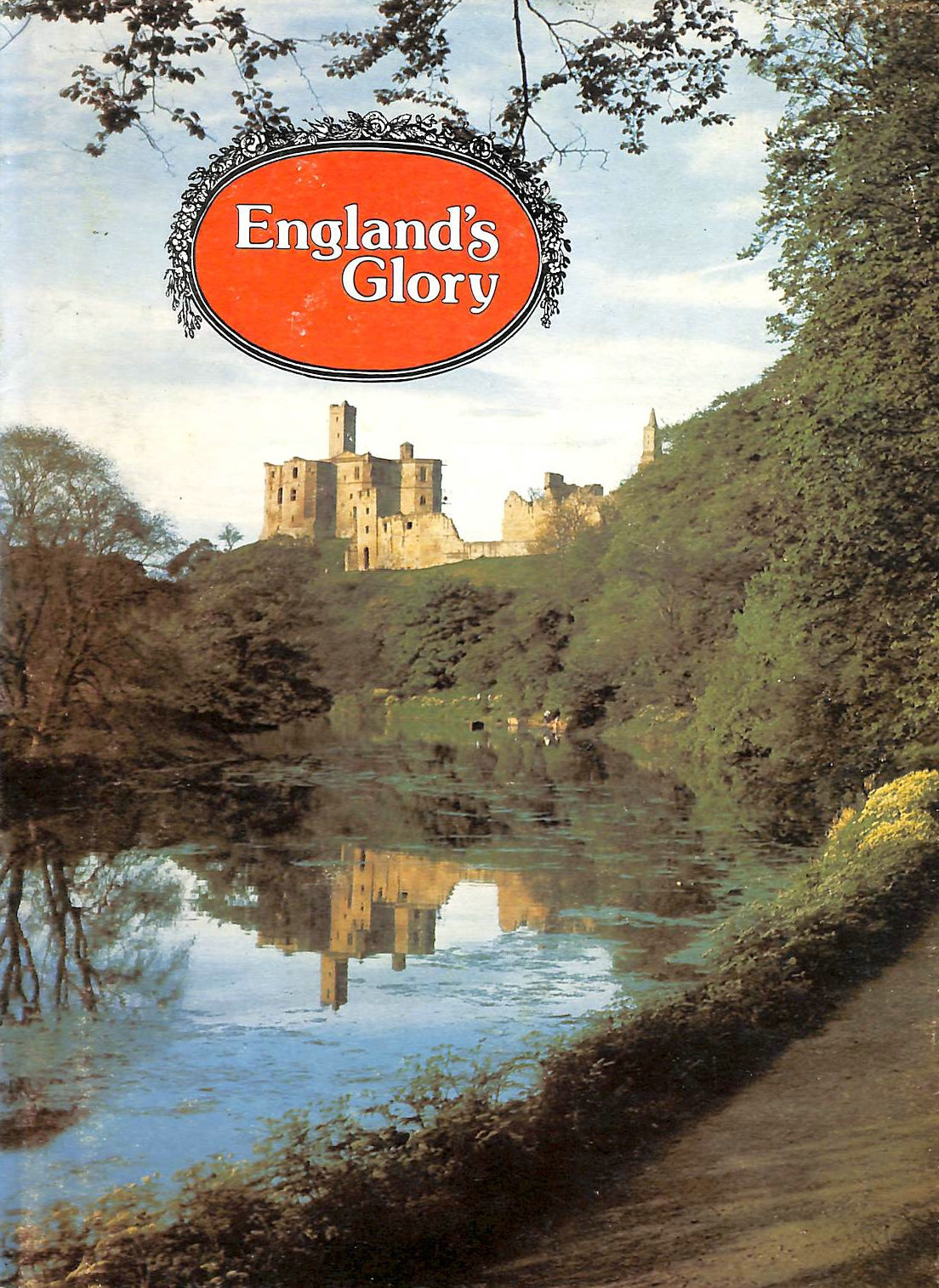 Image for England's Glory - A Pictorial Collection of Patriotic Poetry