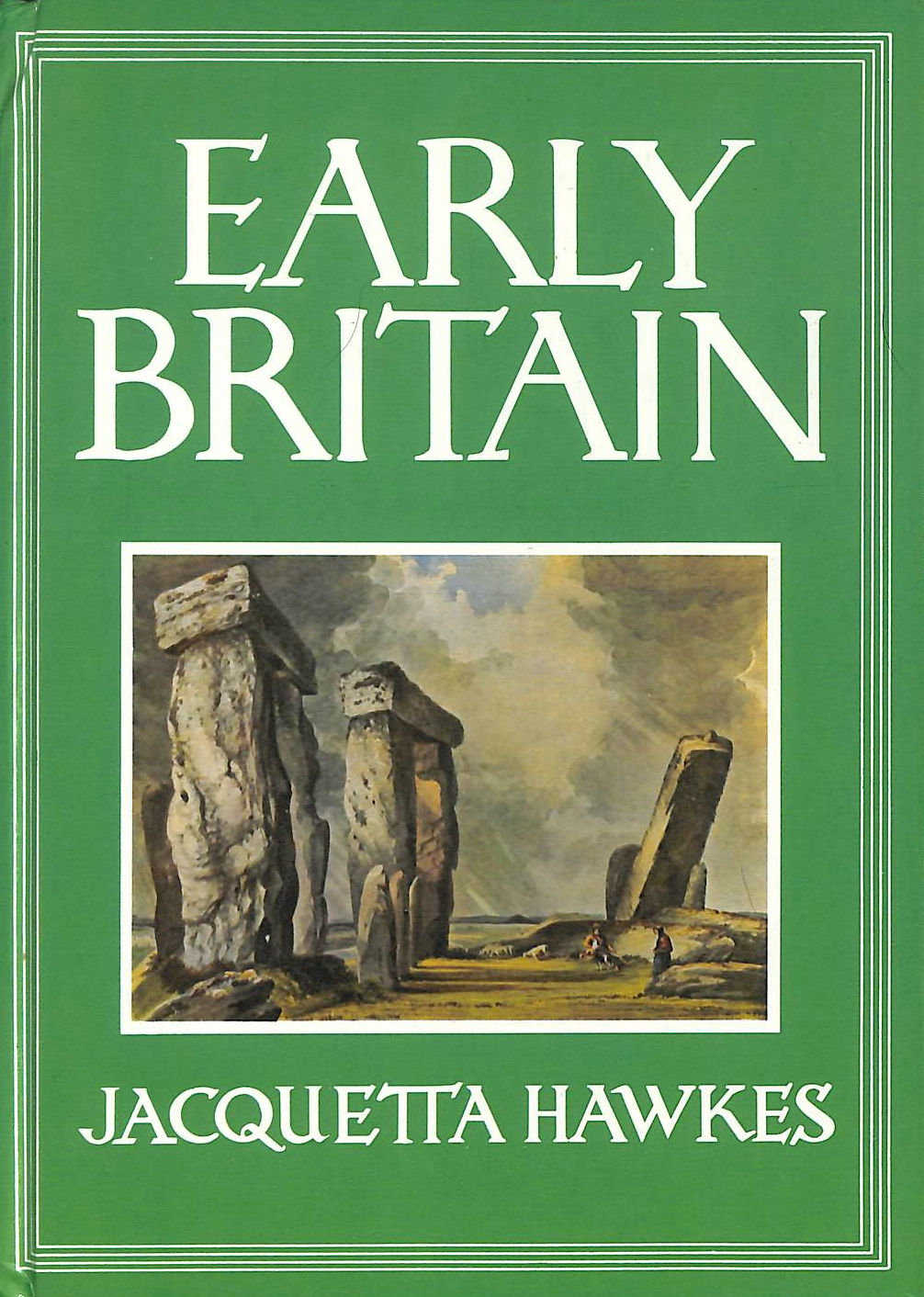 Image for Early Britain
