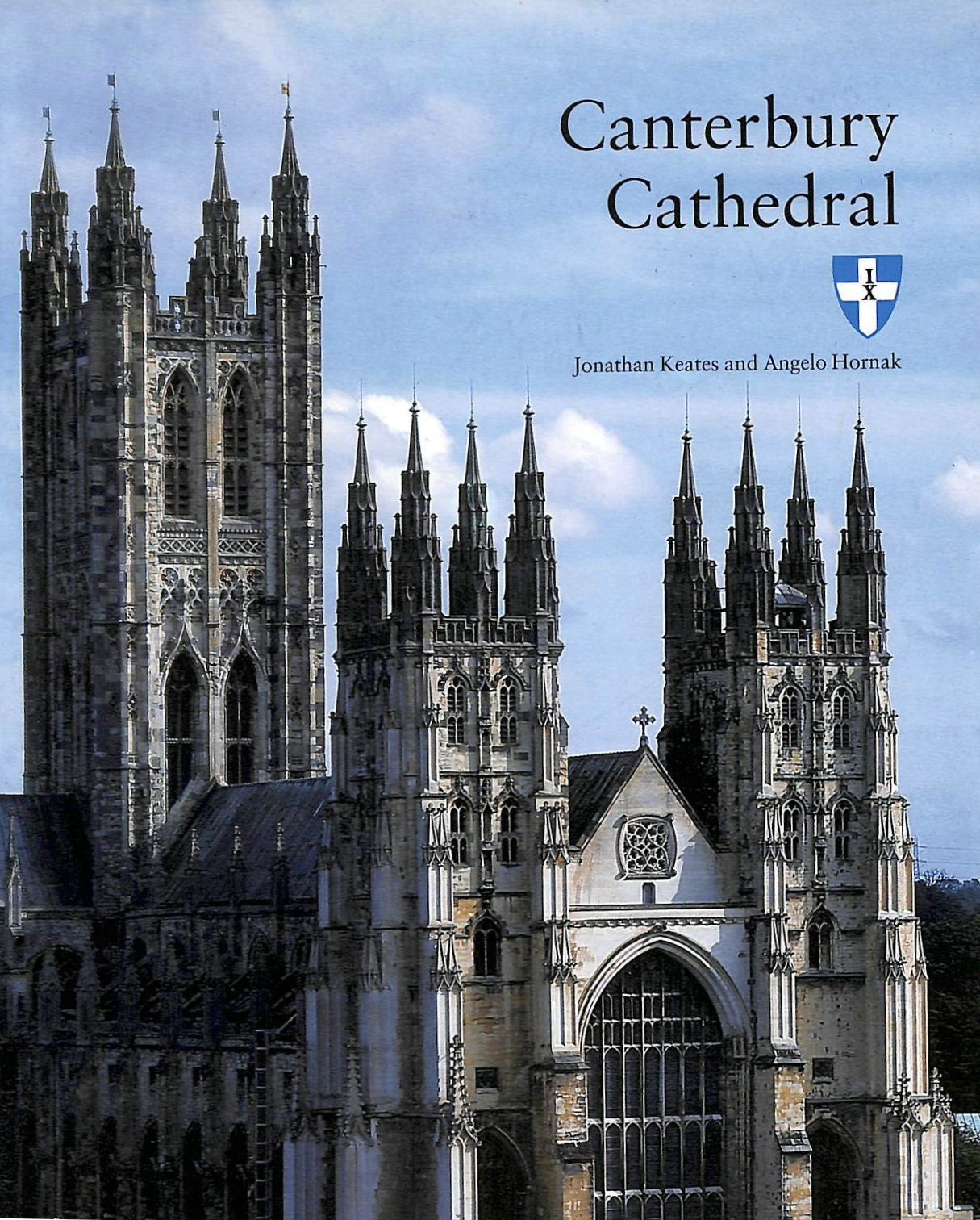Image for Canterbury Cathedral (Scala Museum) (Scala Museum S.)