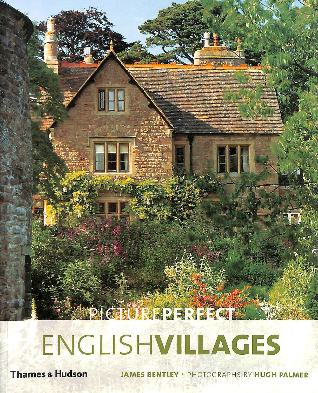 Image for Picture Perfect English Villages (The Most Beautiful, )