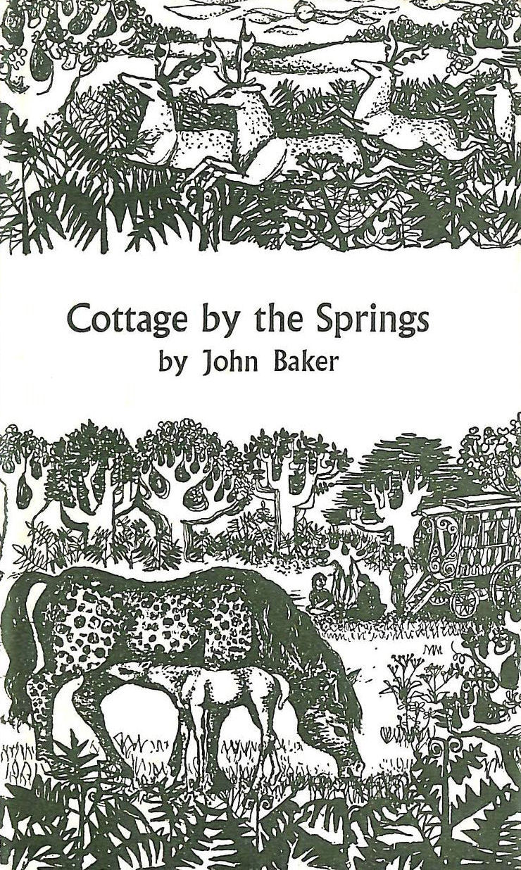 Image for Cottage By the Springs