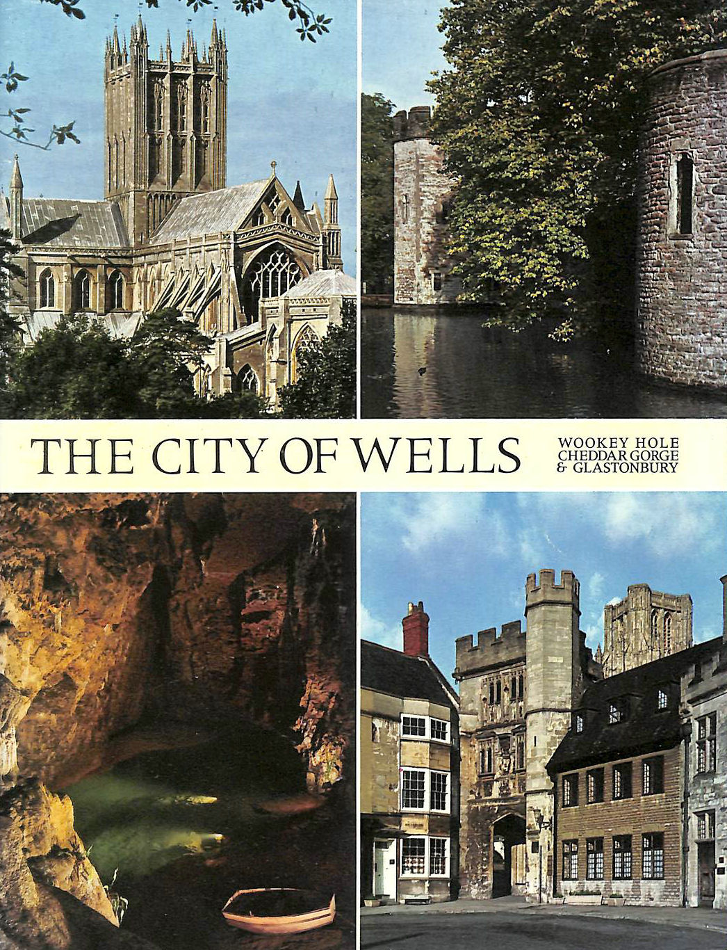 Image for City of Wells