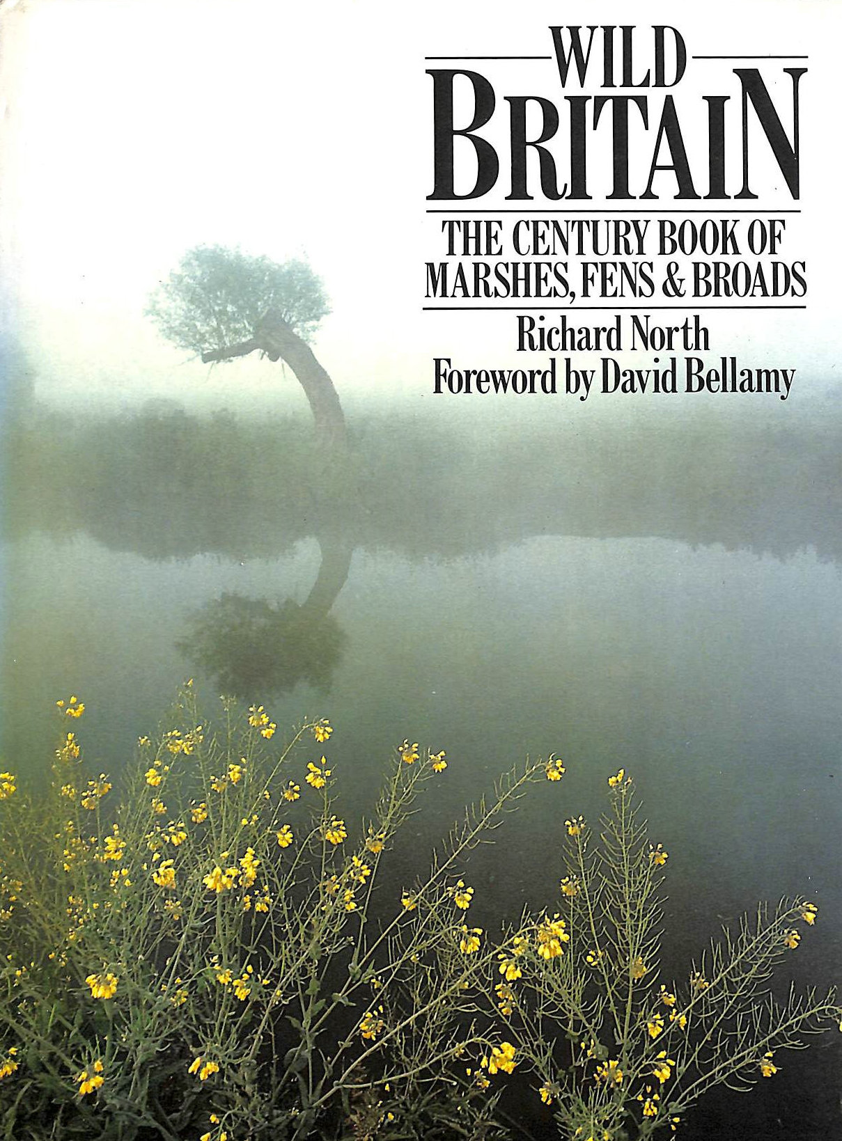 Image for Wild Britain: Century Guide to Marshes, Fens and Broads