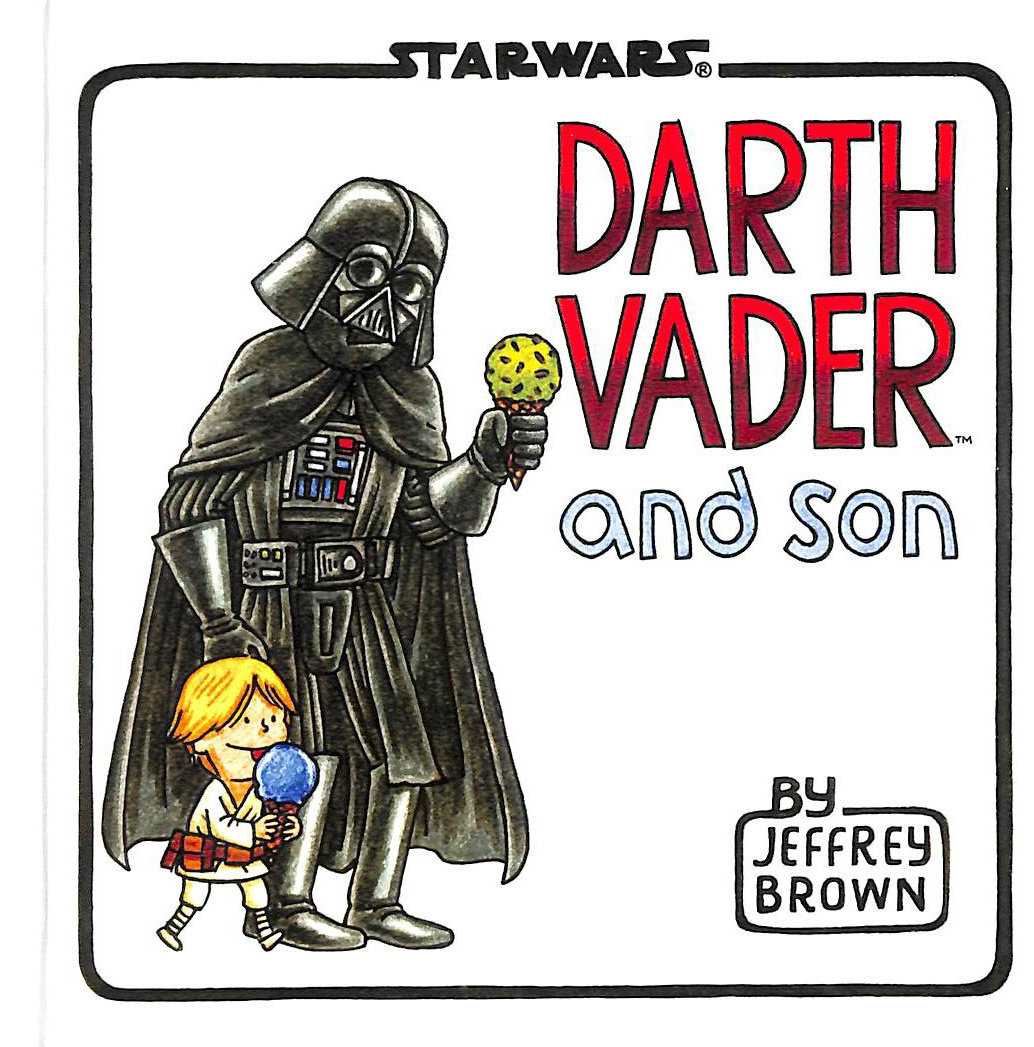 Image for Darth Vader and Son