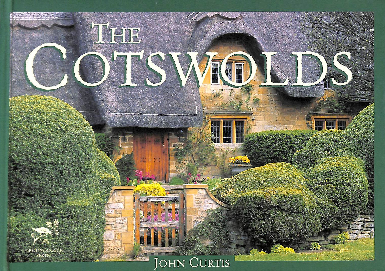 Image for Cotswolds Groundcover