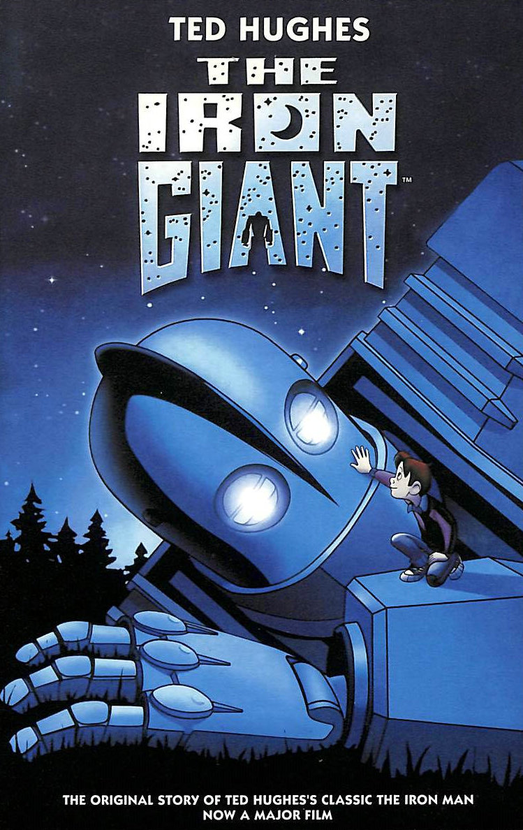 Image for Iron Giant