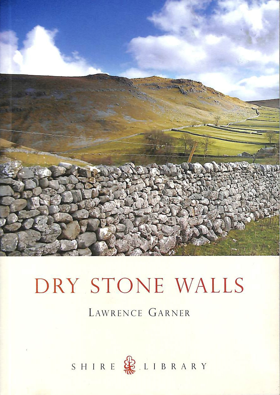 Image for Dry Stone Walls (Shire Album)