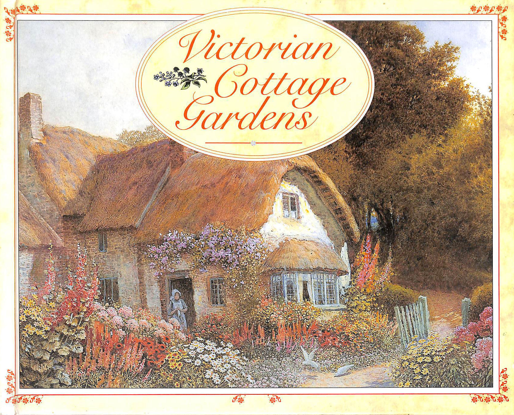 Image for Victorian Cottage Garden