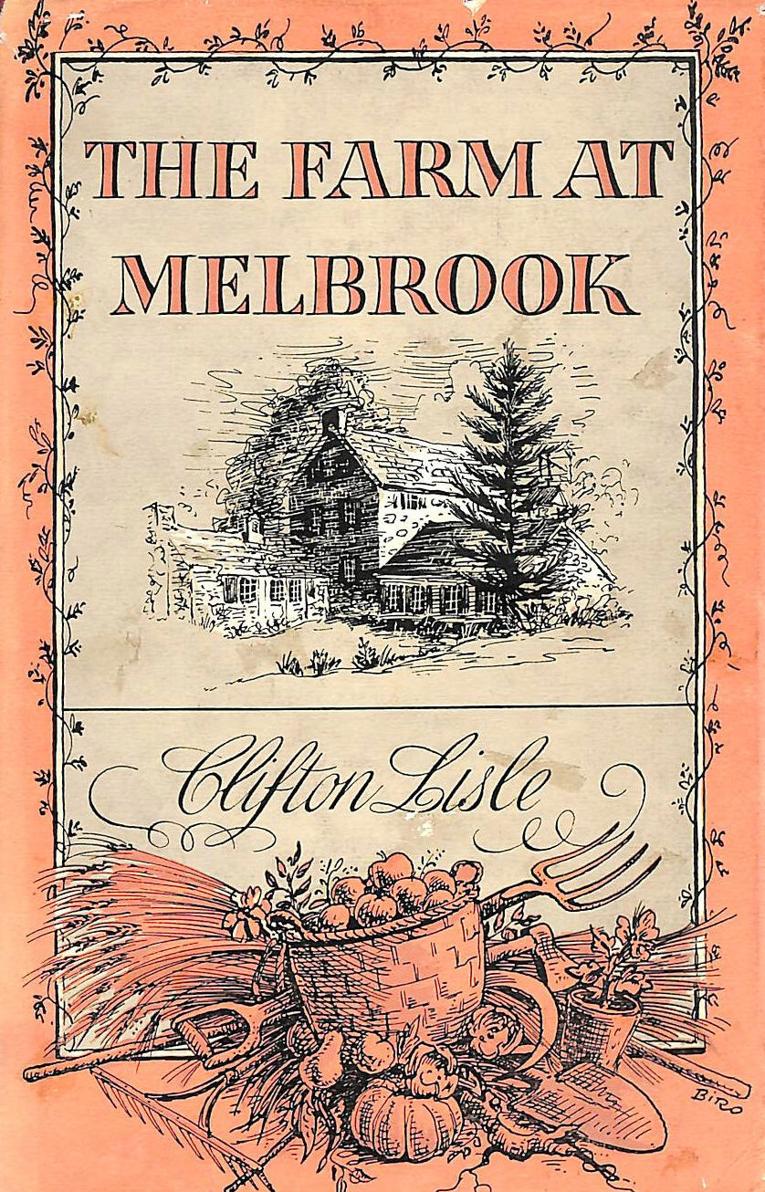 Image for The farm at Melbrook