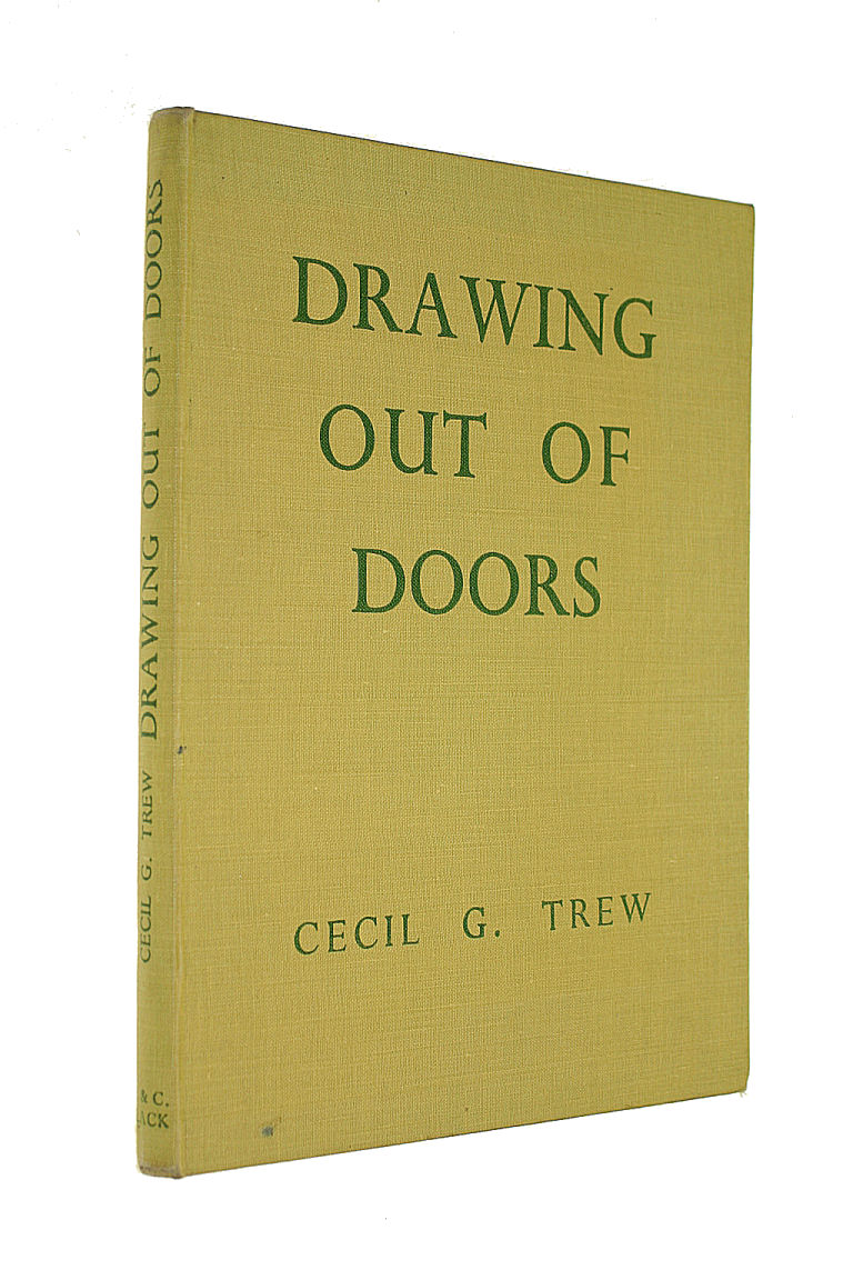 Image for Drawing out of doors