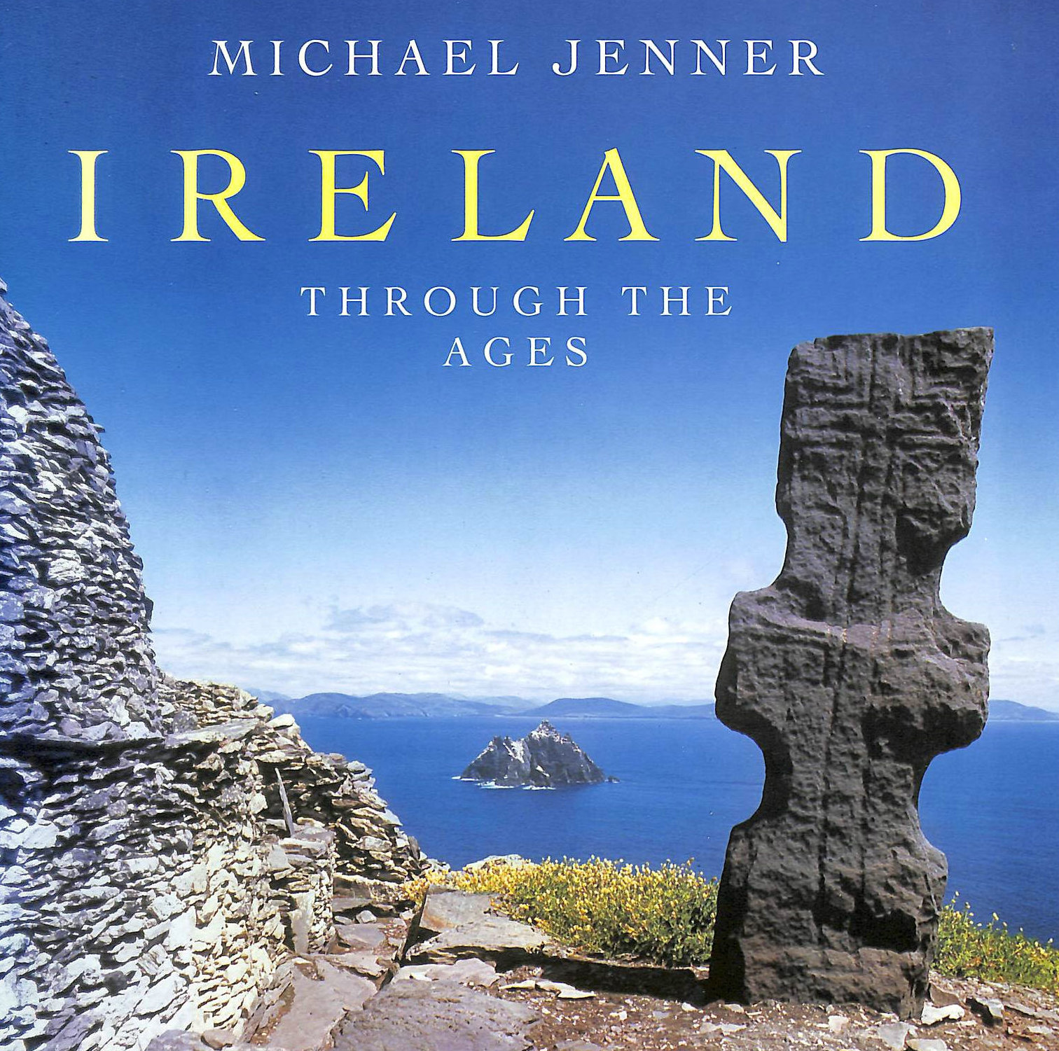 Image for Ireland Through the Ages